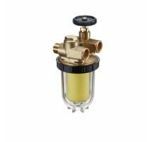 Фильтр топливный для ДВУХТРУБНЫХ систем OVENTROP