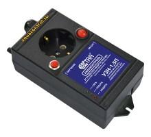Устройство защиты поверхностного насоса с плавным пуском EXTRA Акваконтроль УЗН-1,5П
