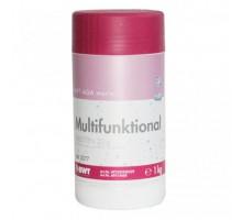 Таблетки многофункциональные медленнорастворимые для бассейна BWT AQA marin Multifunktional Tabletten (200 гр)